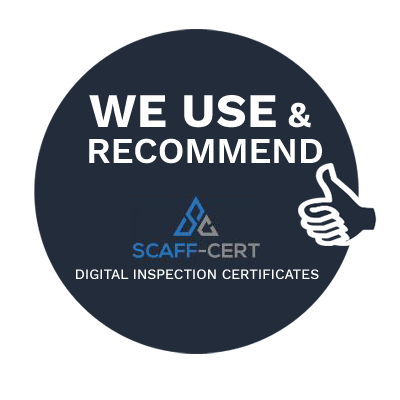 scaff-cert recommend