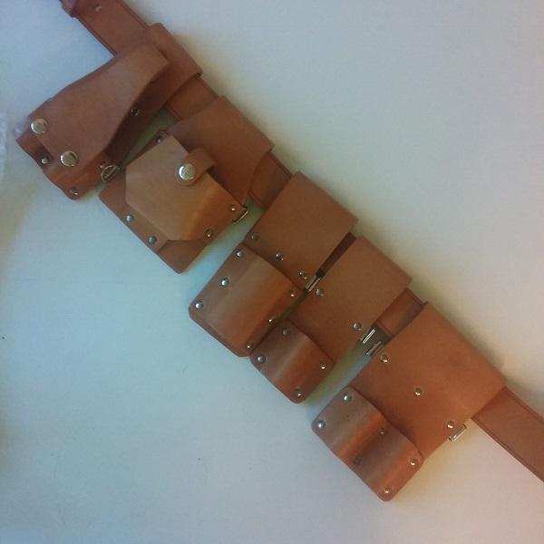 scaffolders belt