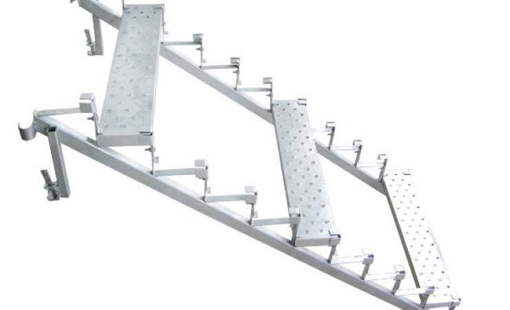 Kwikstage Stretcher Stair