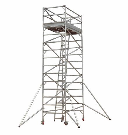 mobil scaffolding